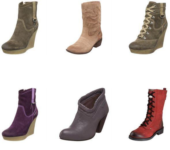 Осеняя коллекция детской обуви Шалунишка Осень 2014