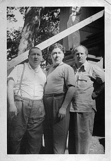 Image detail for -the three stooges - Three Stooges Photo (30051271) - Fanpop fanclubs