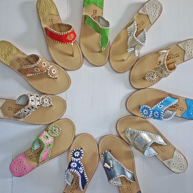 Buggy Designs Blog: Palm Beach Sandals Summer SALE!