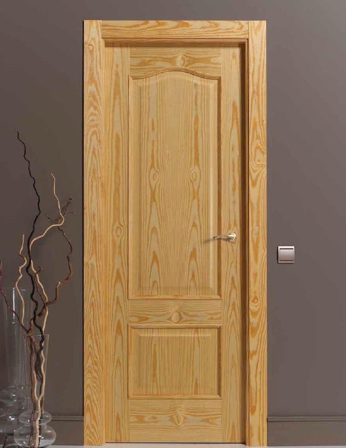 Puertas Clasicas : Puertas clasicas C210TM