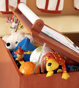 Baby Essentials That Are OK to Buy Used: Hand-Me-Down Must-Knows (via Parents.com)