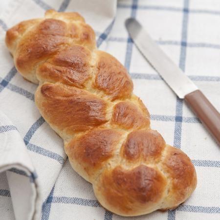 Zopf (pain tressé Suisse)