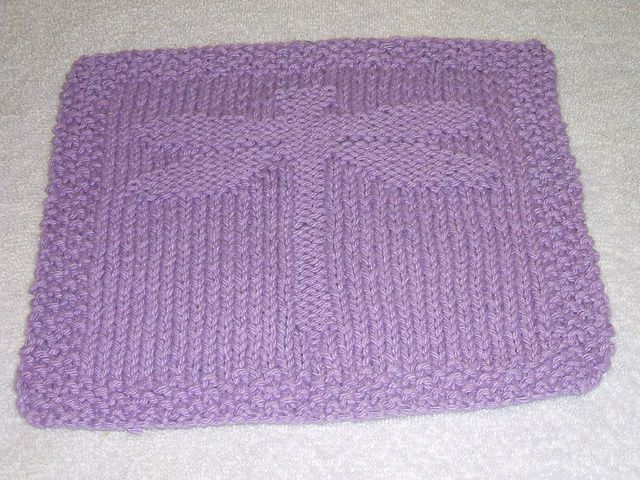 1000+ images about Dishcloths - Knitting Patterns on Pinterest Dishcloth kn...