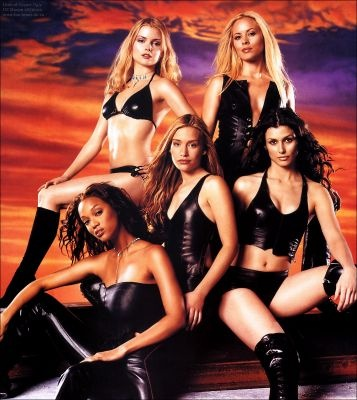 Coyote Ugly ;) one of my favs