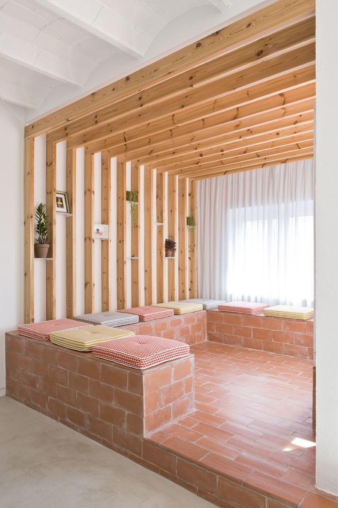 l'appartement Rocha par Casa Architecture – Miluccia