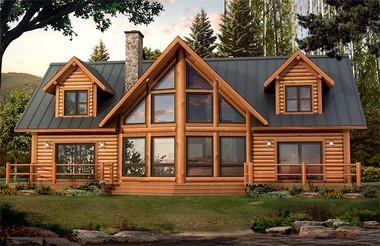 Mont Tremblant, Canada, £250,000