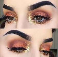 Image result for hair and makeup for concert