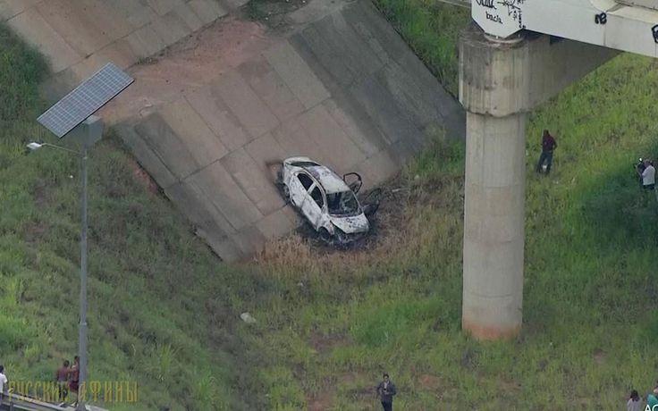 Тело пропавшего посла Греции в Бразилии нашли в сгоревшем автомобиле http://feedproxy.google.com/~r/russianathens/~3/_YjKpJYAyNE/19824-telo-propavshego-posla-gretsii-v-brazilii-nashli-v-sgorevshem-avtomobile.html  В бразильской провинции Нова-Игуас, полиция обнаружила автомобиль, в котором находилось обгоревшее тело, предположительно оно принадлежит пропавшему несколько дней назад послу Греции в Бразилии.