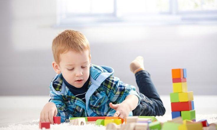 Αναπτυξιακά Στάδια και Δραστηριότητες του Παιδιού (Πλούσιο Υλικό!)