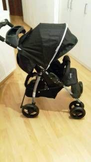 Knorr-Baby V Easy Fold Buggy *NEU* in Baden-Württemberg - Winnenden | Kinderwagen gebraucht kaufen | eBay Kleinanzeigen