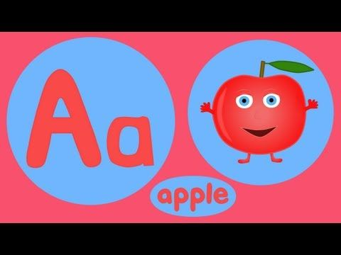 ABC song with sounds 2:00