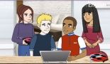 Grammar videos  Our Grammar Snack videos show the grammar being used in a natural way. A conversation-style explanation and interactive exercises will check that you can really use the language.