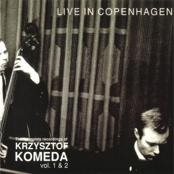 The Complete Fecordings of Krzysztof Komeda vol. 3 & 4 Live at Jazz Jambore | Tomasz Stańko