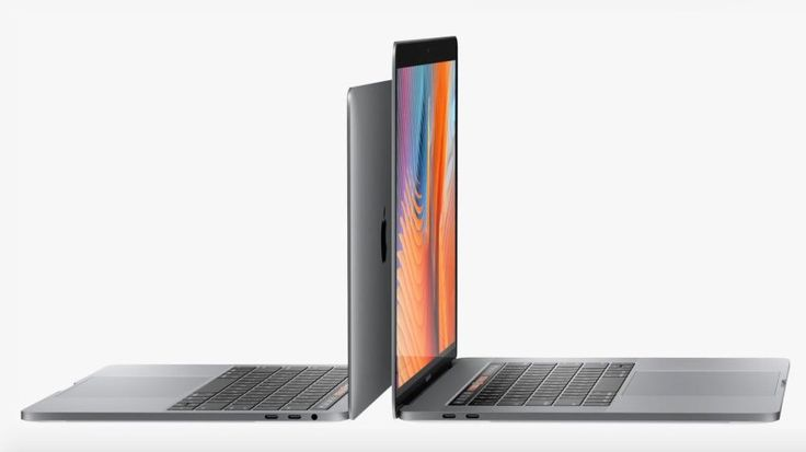 Redesigned MacBook Pro Rumors