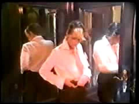 Angela Bowie - Crying in the dark with chico rey