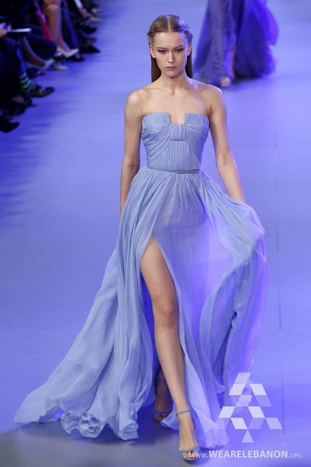 Lebanon dress fashion