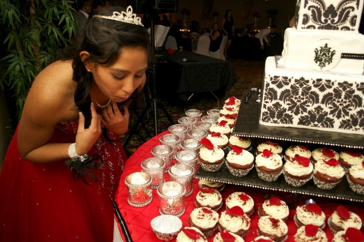 18 CANDLES FOR DEBUTANTES | just b.CAUSE