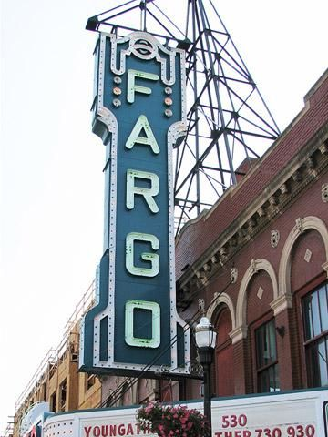 Fargo, North Dakota is a great city to live in!