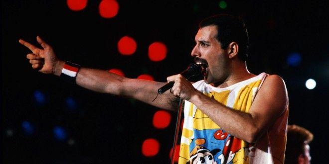Freddie Mercury Wallpapers Queen Freddie Mercury Singer