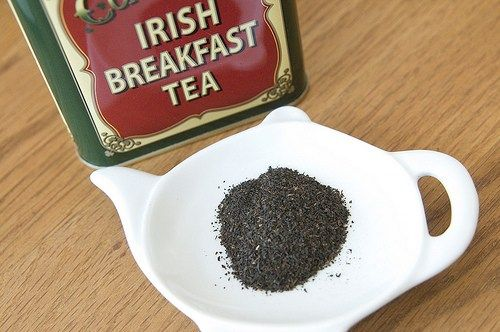 Irish Breakfast Tea Gift from Greg from Orlando, Disney irish pub