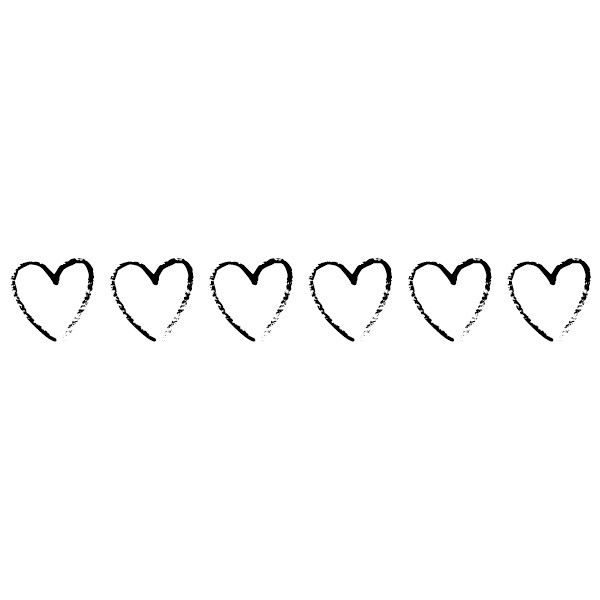 Heart Doodles Too Regular ❤ liked on Polyvore featuring fillers, backgrounds, hearts, doodles, extras, text, quotes, effects, borders and embellishments
