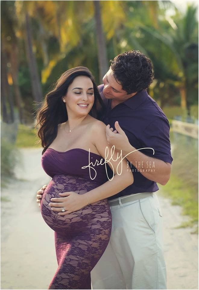 The Captivating Siri Gown is a Sheer Stretch Lace Maternity gown for your maternity photo shoot, and is the perfect way to showcase your baby bump as this lace stretches around it. Another wonderful t