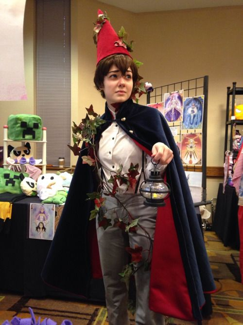 Image Result For Wirt The Beast Cosplay Cosplayers Pinterest The Beast Leaves And Beast