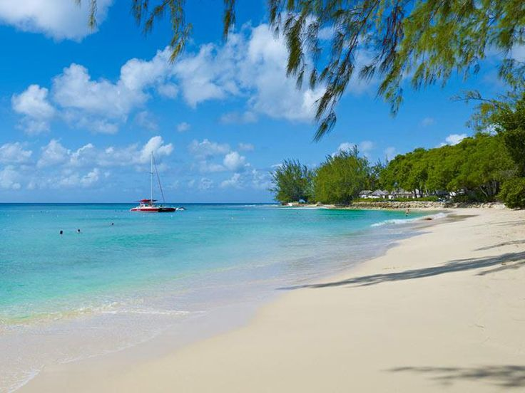 Stylist Charlotte Stockdale's Guide to Barbados  Written by Katie Dickens February 06, 2015