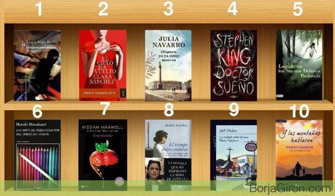 Cómo descargar libros gratis   El blog de Borja - Secretos y trucos de Internet
