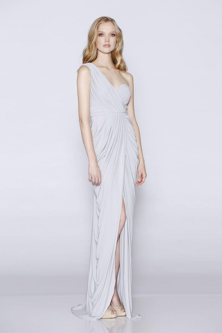 Les Demoiselle - Pre Order Elena Dress