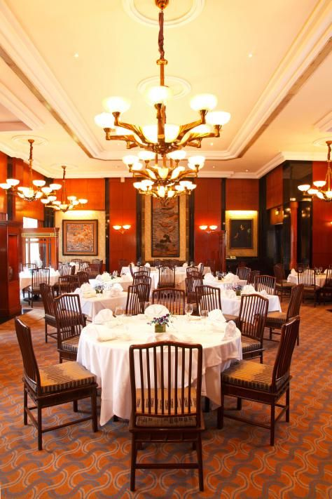 Experience the authentic Szechuan flavours in a regal ambience at the Empress of China. Read our review of the restaurant.