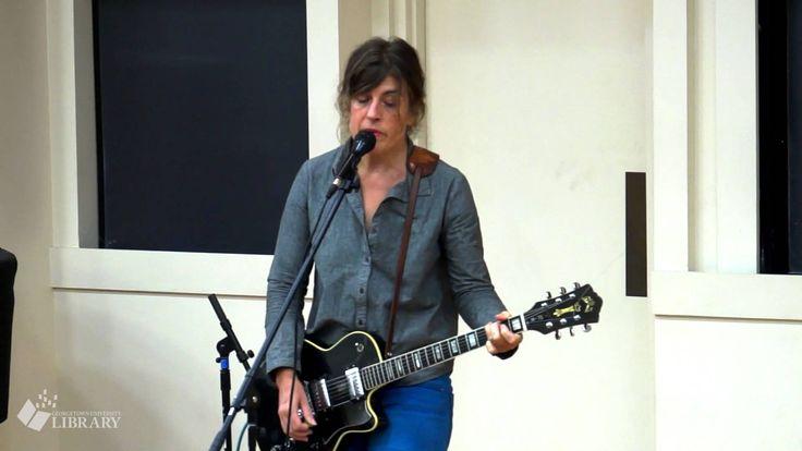 Rebecca Gates: Friday Music Series Concert