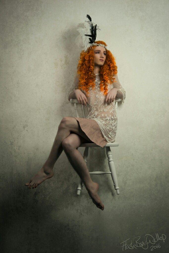 levitating chair