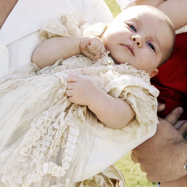 Pin for Later: The Cutest Pictures of Princess Charlotte — So Far!