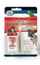 Four Paws VBS Septic Blood Stop .5oz