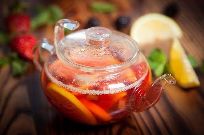 Лучшие рецепты вкуснейшего чая