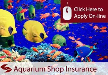 Aquarium Supplier Shop Insurance - Blackfriars Insurance Gibraltar