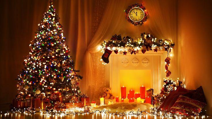 Christmas Music Instrumental ❄ Relaxing Christmas Songs Playlist ❄ Chris...