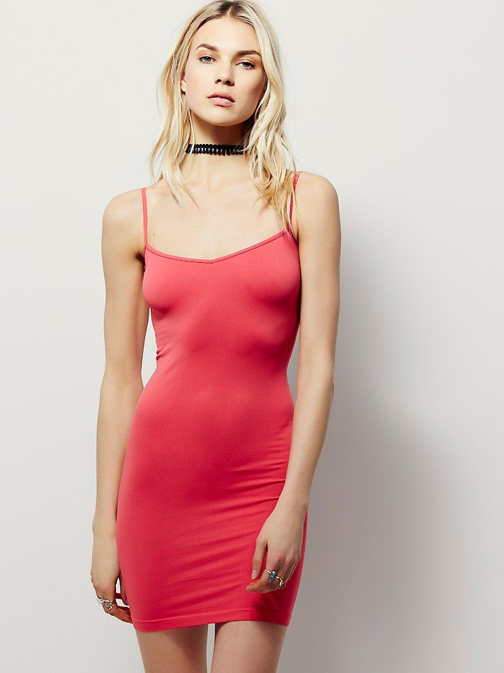 Free People Verona Slip, $78.00