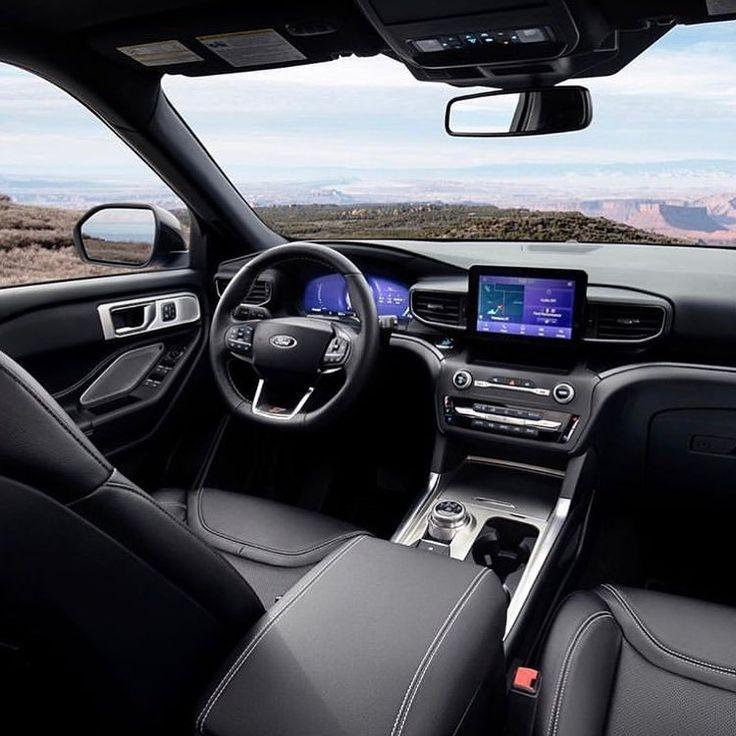 Ford Trucks Interior Trucks Interior Ford Lkw Innenraum