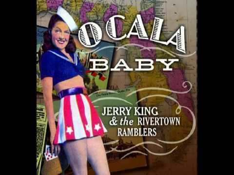 Jerry King & The Rivertown Ramblers - Do You Mind