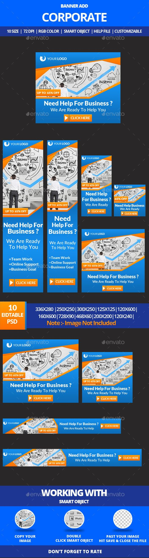 74 best ad banner images on pinterest  banner template web