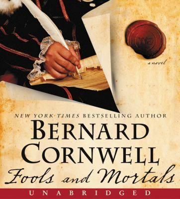 January 26, 2018. Fools and Mortals by Bernard Cornwell. http://libcat.bentley.edu/record=b1483118