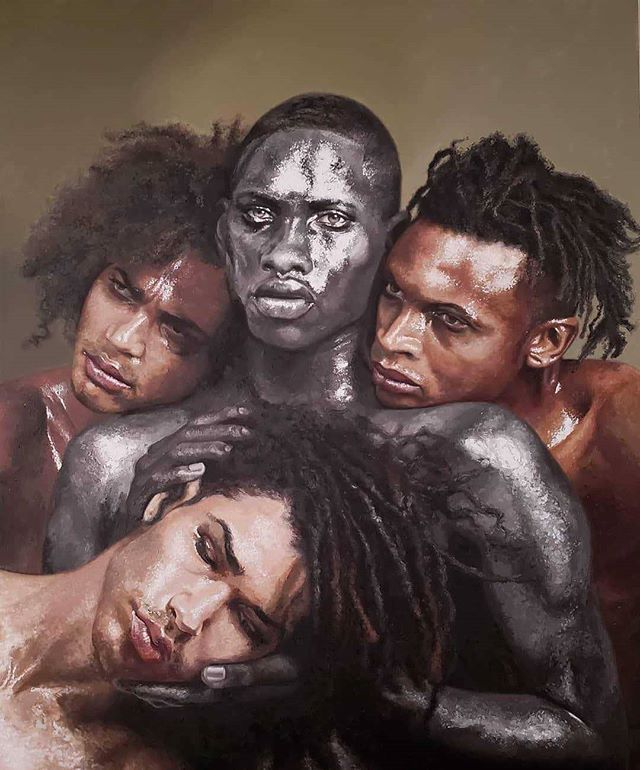 """""""Colorism: The Art of Deflection"""". By Travion Payne ..."""