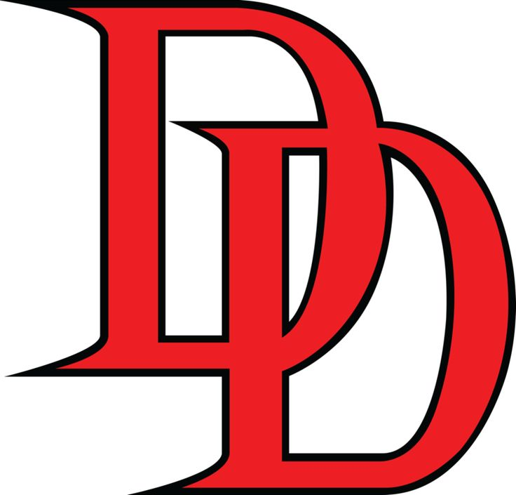 Daredevil Logo Google Search Cosplay Pinterest