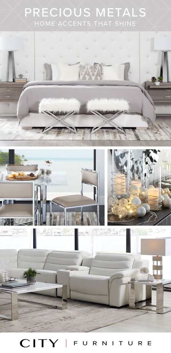Florida Furniture, South City Furniture