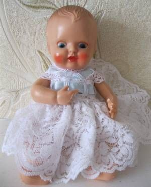 42 Best images about Rosebud dolls 1950s on Pinterest ...
