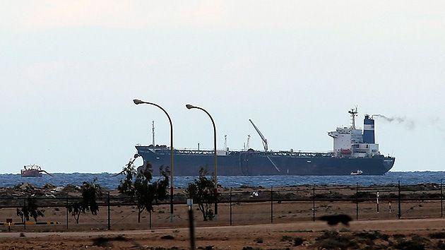 PROFECIAS Y REVELACIONES -  ULTIMOS TIEMPOS: MAR152014Un buque petrolero se desvanece: ¿Le sigu...
