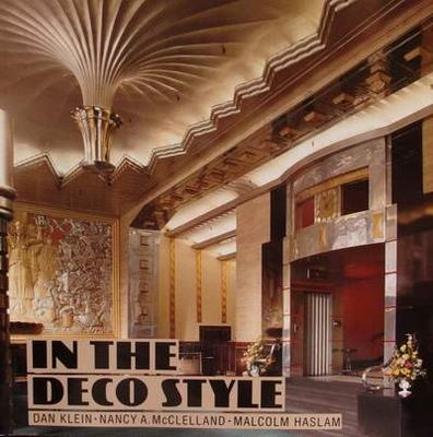 Twentieth Century Decorative Styles Art Deco The Sheer Diversity And Brilliance Of Achievements Both Interior Designers Architects Who Have