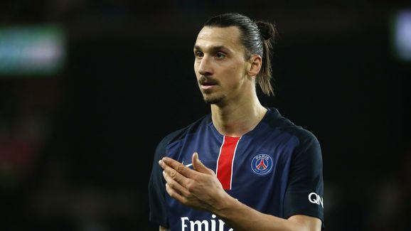 Ex-Premier League Legend Claims Zlatan Ibrahimovic Could End Up at West Ham